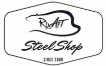 RixArt Steel Shop
